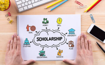 1st Pick: An SEO Company Offering Top Scholarships